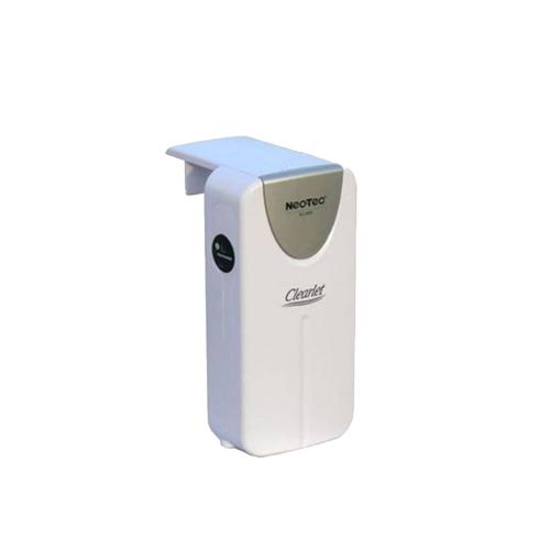 تصفیه هوای سرویس بهداشتی
