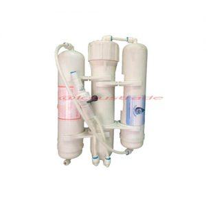 German three-stage water purifier