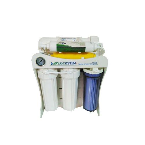 دستگاه تصفیه آب آرین سیستم
