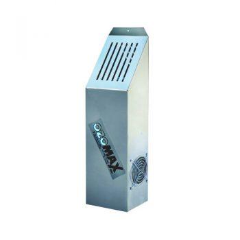 دستگاه استریل کننده ازومکس