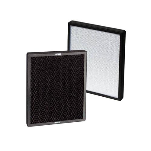 فیلتر هپا و کربن اکتیو دستگاه تصفیه هوای XJ_7200