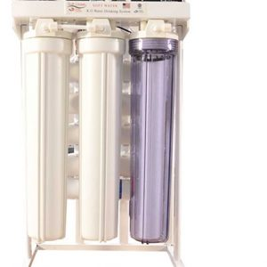 تصفیه آب نیمه صنعتی واتر اسپرینگ
