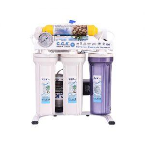 دستگاه تصفیه آب C.C.K