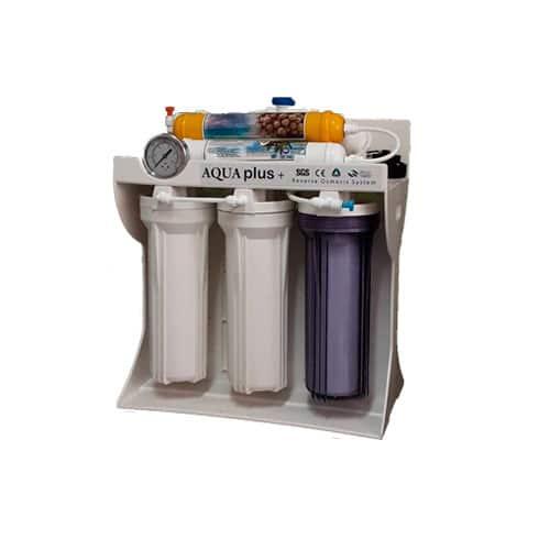 AquaPlus home water purifier دستگاه تصفیه آب