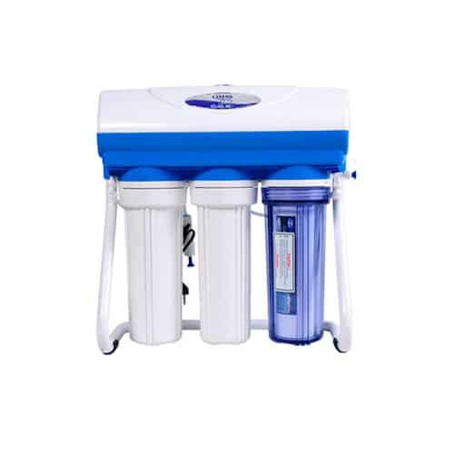 Shatoot Softwater water purifier دستگاه تصفیه آب
