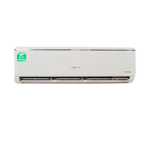 West Air 1212 WS-R124HC air conditioner and split inverter کولر گازی