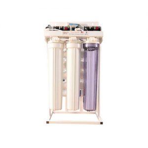 Water spring semi-industrial water purifier دستگاه تصفیه آب نیمه صنعتی