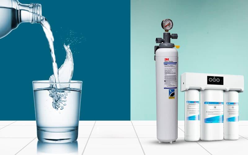 بهترین دستگاه تصفیه آب خانگی با قیمت